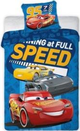 Cars Dekbed Speed