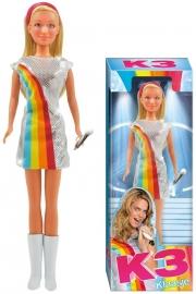 K3 Barbie Klaasje