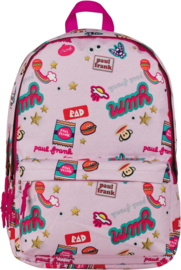 Paul Frank Rugtas Girls Pink