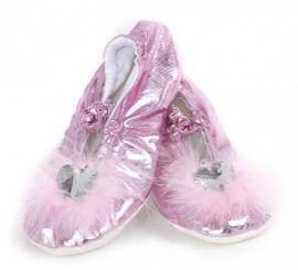 Prinsessen Slipper Schoentjes
