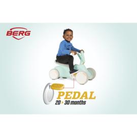 Berg Loopfiets GO2 Mint