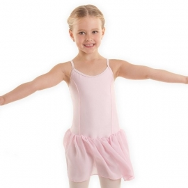 Balletpakje Roze Cinderella