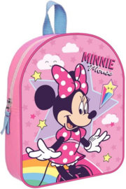 Minnie Mouse Rugzak Dots Pink