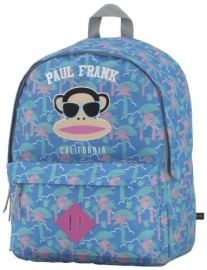 Paul Frank Rugtas Girls Blue I