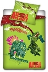 Dino Dekbed Animal Planet