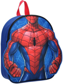 Spiderman Rugtas