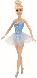 Assepoester Barbie Ballerina