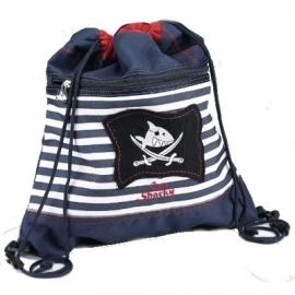 Capt n Sharky Tas