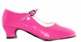 Prinsessen Schoenen Sweet Pink - maat 35