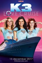 K3 jurkje baljurk Love Cruise