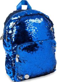 Rugzak Sparkle QC Blauw