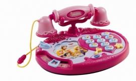 Prinsessen Leertelefoon Vtech