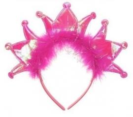Prinsessen Kroontje Haarband