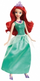 Ariel Barbie Pop