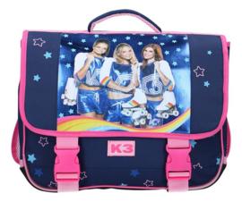 K3 schooltas rugtas Rollerdisco