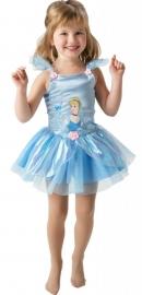 Assepoester Ballerina Jurkje Disney 2-4 jaar