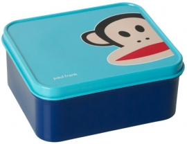 Paul Frank Lunchbox Blauw