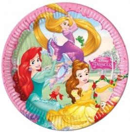 Prinsessen Feestartikelen