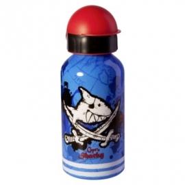 Capt`n Sharky Drinkbeker Bidon