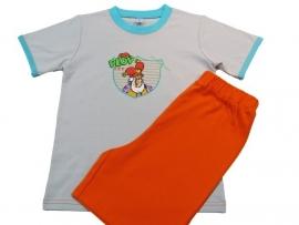 Kabouter Plop Pyjama shortama
