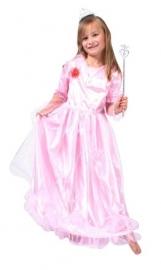 Roze Prinsessenjurk 2-4 jaar