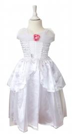 Prinsessenjurk Bruidsmeisje jurk Shira