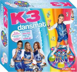 K3 Dansmat Rollerdisco