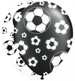 Voetbal Ballonnen Soccer Party