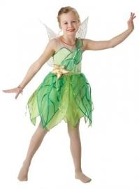 Tinkerbell jurk Luxe Disney