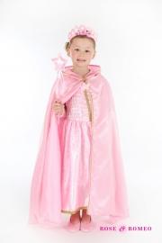 Prinsessen Cape Cayla