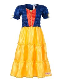 Prinsessenjurk Sneeuwwitje jurk