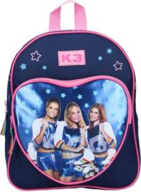 K3 Tas Schoolspullen