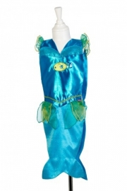 Zeemeermin jurk Mermaid Coralia Souza