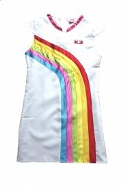 K3 Regenboogjurkje