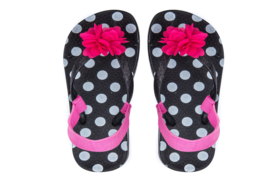 Zebra Trends Slippers mt 22,5 / 23,5 - SALE
