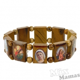 Mix Mamas Armbandje Classic