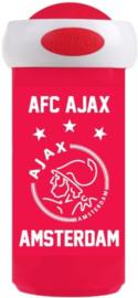 Ajax Schoolbeker Rood