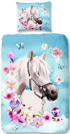 Paarden Dekbed Good Morning