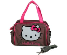 Hello Kitty Schooltas