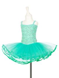 Ballerina Jurkje Tutu Sheila Mintgroen