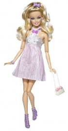 Barbie Fashion 1