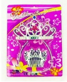 Prinses Kroon Setje goedkoop