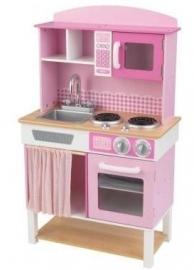 KidKraft Keukentje Roze