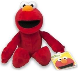 Elmo Knuffel - 17 cm
