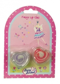 Lipgloss Fairy Princess