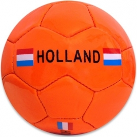 Voetbal Holland Oranje Leer