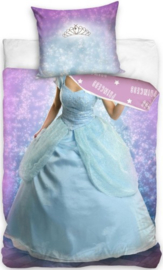 Prinsessen Dekbed Prinses
