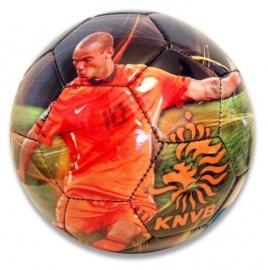 Voetbal Sneijder Holland