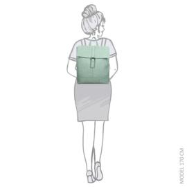 Zebra Rugzak Loiza Mint