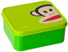Paul Frank Lunchbox Groen